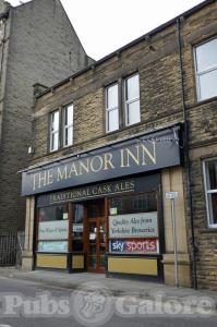 Picture of The Manor Inn