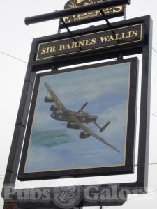 Picture of The Sir Barnes Wallis