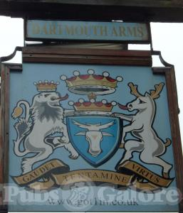 Picture of Dartmouth Arms