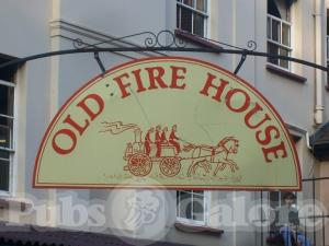 Picture of Old Fire House