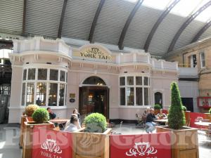 Picture of York Tap