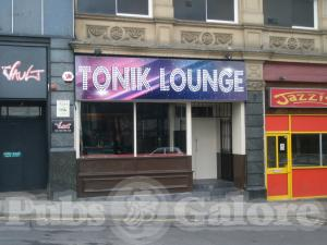 Picture of Tonik Lounge