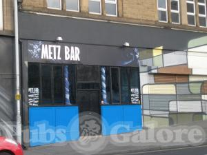Picture of Metz Bar