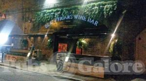 Picture of Blackfriars Wine Bar