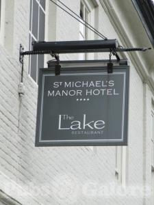 Picture of St Michael's Manor Hotel