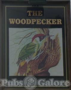 Picture of The Woodpecker
