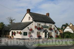 Picture of Wheatsheaf