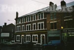Picture of Clarence Hotel
