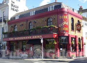Picture of The Watermans Arms
