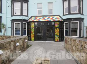 Picture of Loca Bar