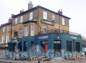 Picture of The Chandos