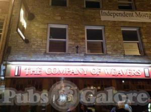 Picture of Company of Weavers (JD Wetherspoon)