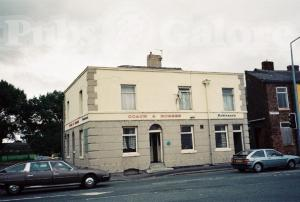 Picture of Coach & Horses