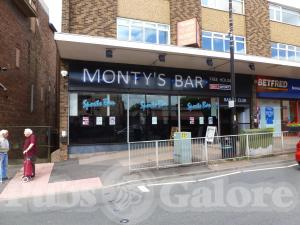 Picture of Monty's Bar