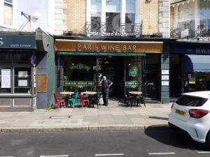 Picture of Paris Wine Bar