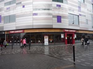 Picture of Toby Carvery St Georges Square