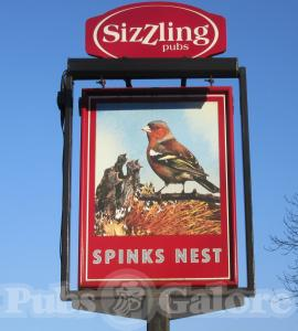 Picture of Spinks Nest
