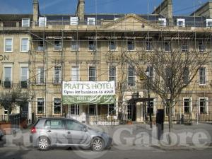 Picture of Pratts Hotel