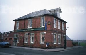 Picture of Plumptre Arms