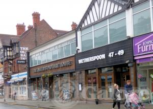Picture of The Queen's Picture House (JD Wetherspoon)