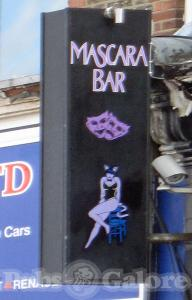Picture of Mascara Bar