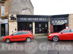 Picture of The Henry Bell (JD Wetherspoon)