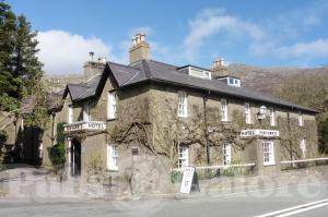 Picture of Pen-Y-Gwryd Hotel