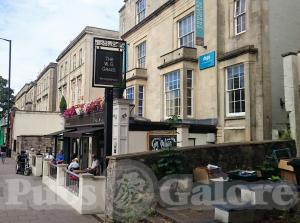 Picture of The W.G. Grace (JD Wetherspoon)