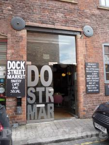 Picture of Dock Street Market