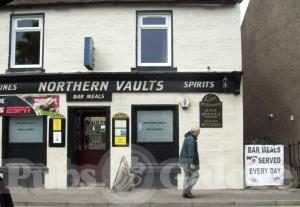 Picture of The Northern Vaults