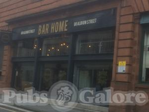 Picture of Bar Home