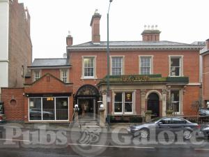 Picture of Browns Nottingham