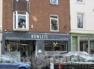 Picture of Rowley's