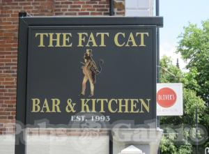 Picture of The Fat Cat