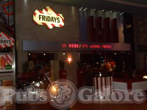 Picture of TG I Friday's