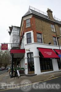 Picture of Café Rouge Kew Bridge