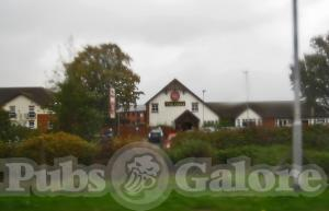 Picture of Brewers Fayre The Oaks