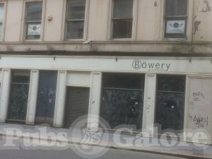 Picture of The Bowery