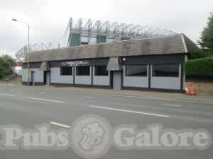 Picture of Turnstiles Bar