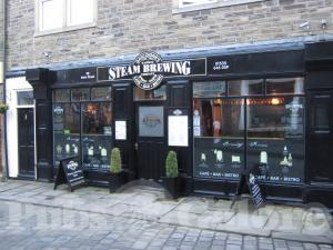 Haworth Steam Brewing Co