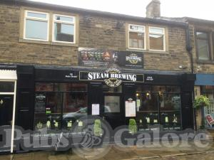 Picture of Haworth Steam Brewing Co