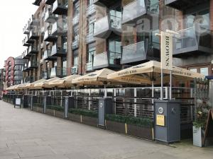 Picture of Browns Butlers Wharf