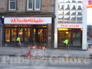 Picture of An Ruadh Ghleann (JD Wetherspoon)
