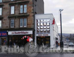 Picture of An Ruadh-Ghleann (JD Wetherspoon)