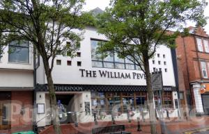 Picture of The William Peverel (JD Wetherspoon)