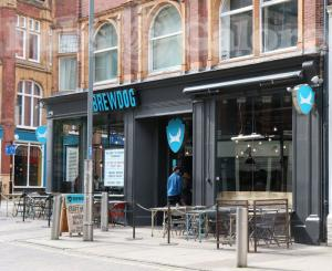 Picture of BrewDog Birmingham
