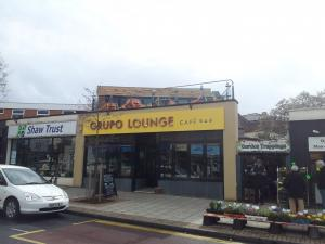 Picture of Grupo Lounge