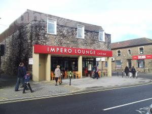 Picture of Impero Lounge