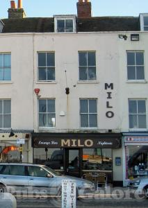 Picture of Milo Lounge Bar