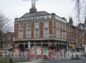Picture of Chaplins Bar